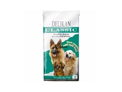 Delikan Classic 1 kg