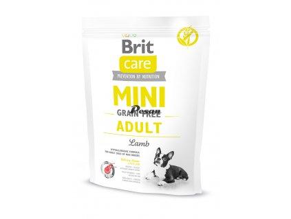BC mini Adult 3D 400g