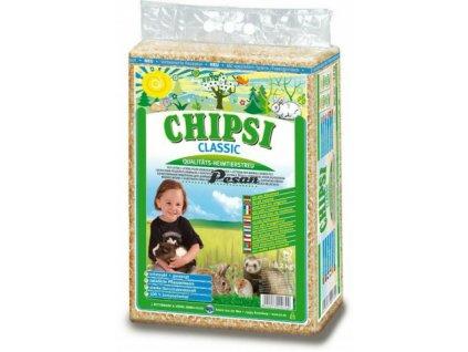 Hobliny Chipsi Classic  60 L/1,5kg