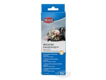 Kousací tyčinky MATATABI 10 g přírodní produkt
