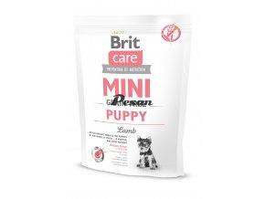 BC mini Puppy 3D 400g