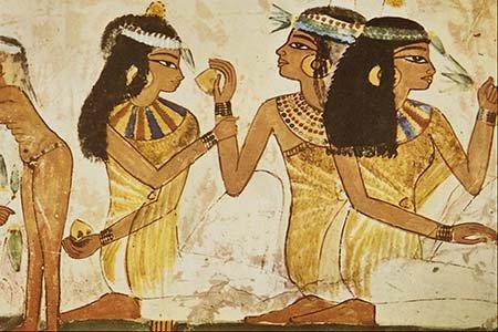Historie pesarů: Od starověkého Egypta po současnost