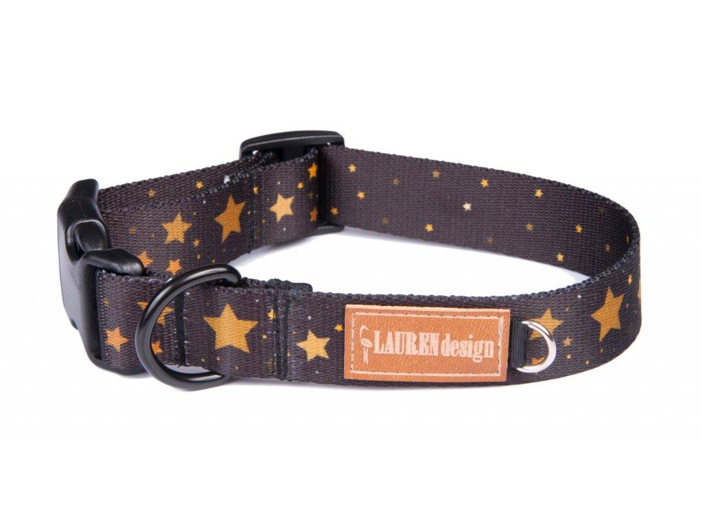 obojek lauren design stars