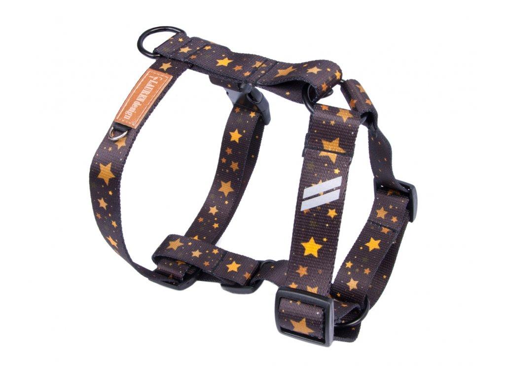 szelki guard stars lauren design