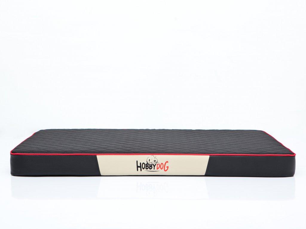 Hobbydog Premium černá černá 1