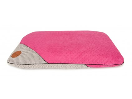 polštář Frida růžová