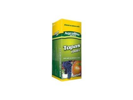 TOPAS 100 EC