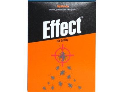 effect šváb