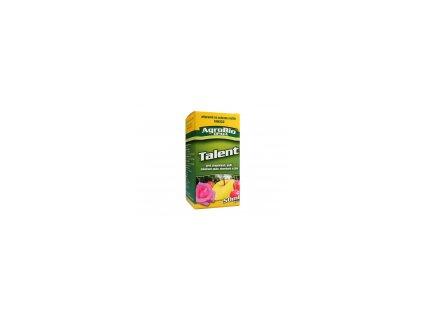 talent 50