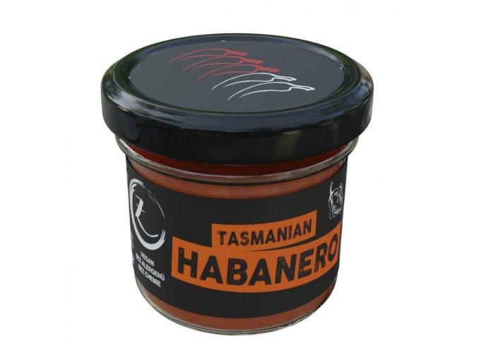tasmanian habanero