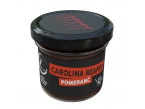 Carolina reaper pomeranc