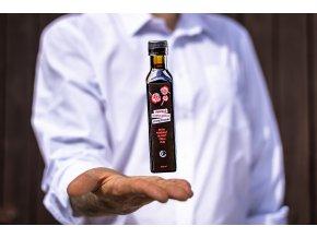 Extra panenský olivový CHILLI olej