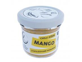 Dzem mango chilli bez stinu