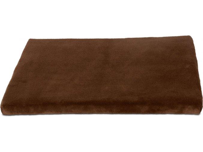 matrace pro psa mala hneda