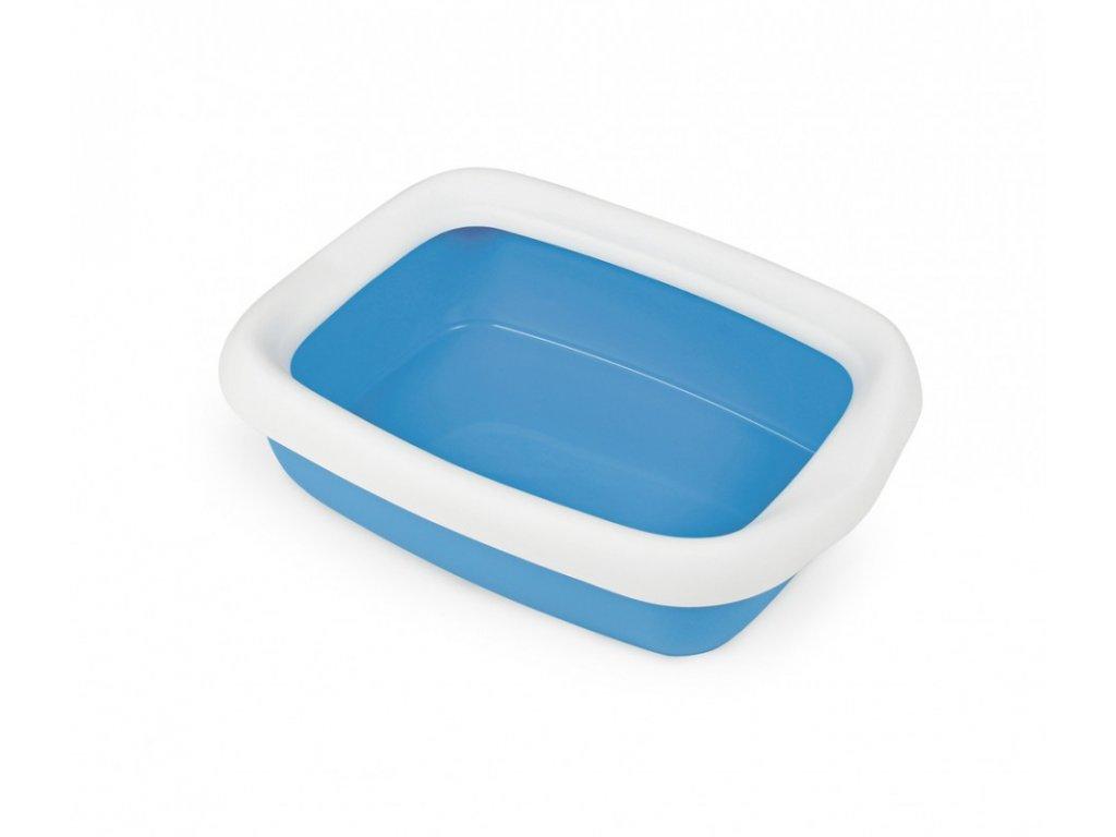 WC TOALETA BETA MAXI 49x39x13 cm
