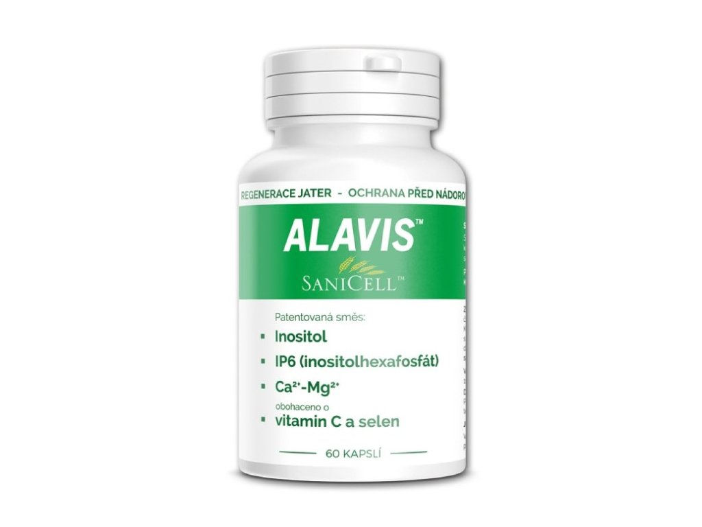 5505 alavis sanicell 60 tablet
