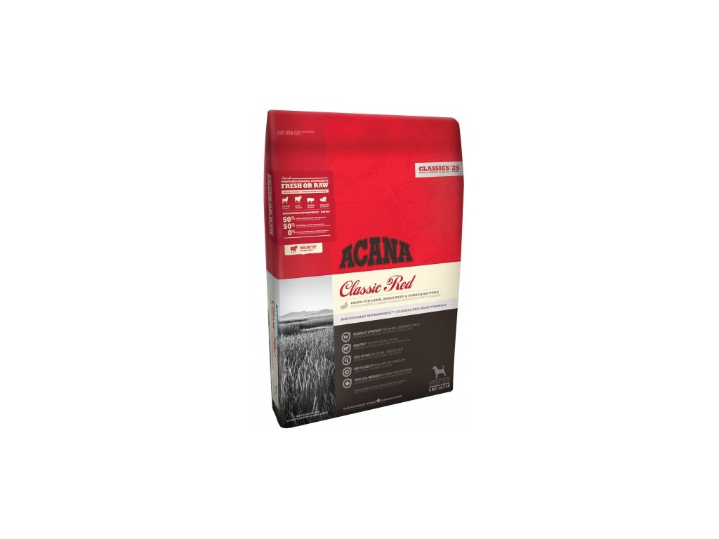 ACANA Classic Red 340 g CLASSICS
