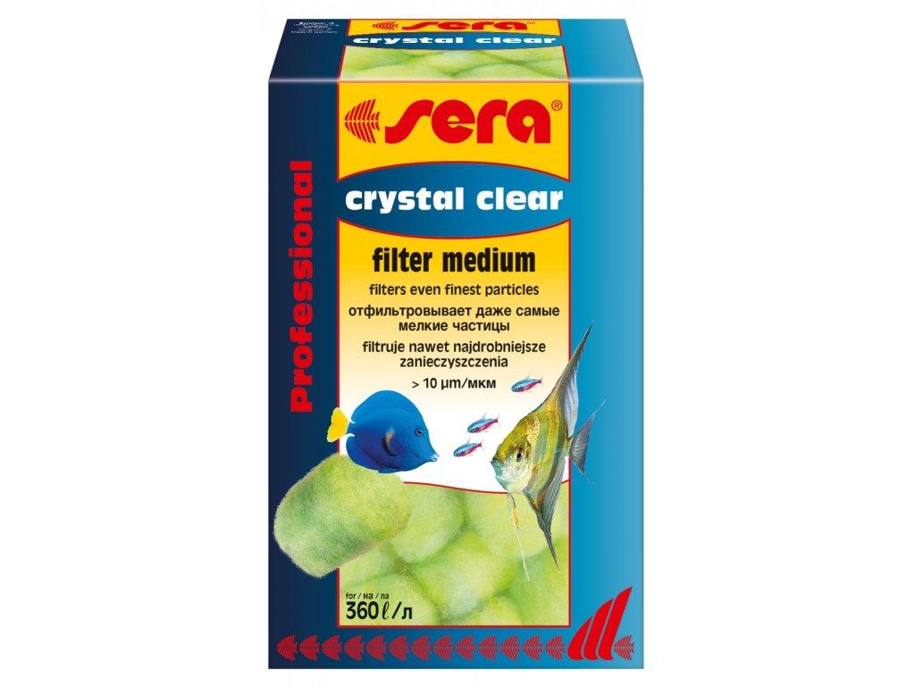 Crystal clear na 360 l