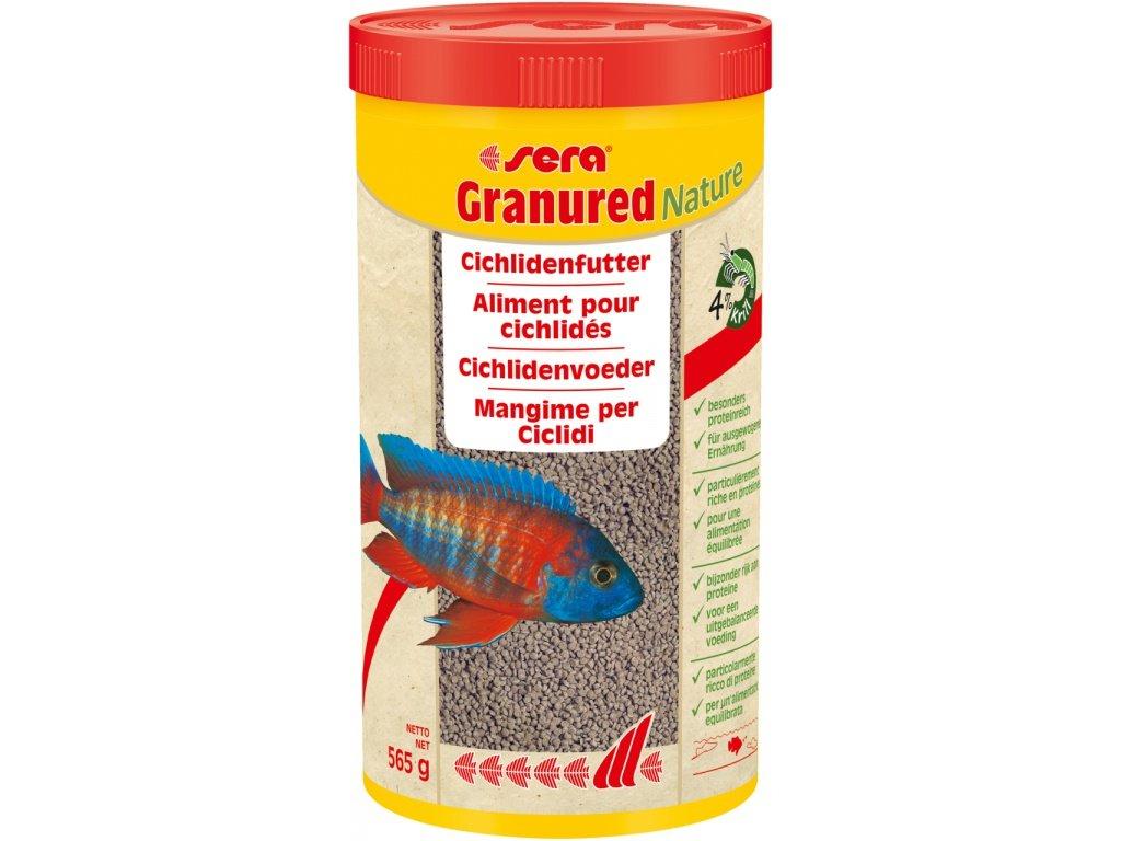 Granured Nature 1000 ml