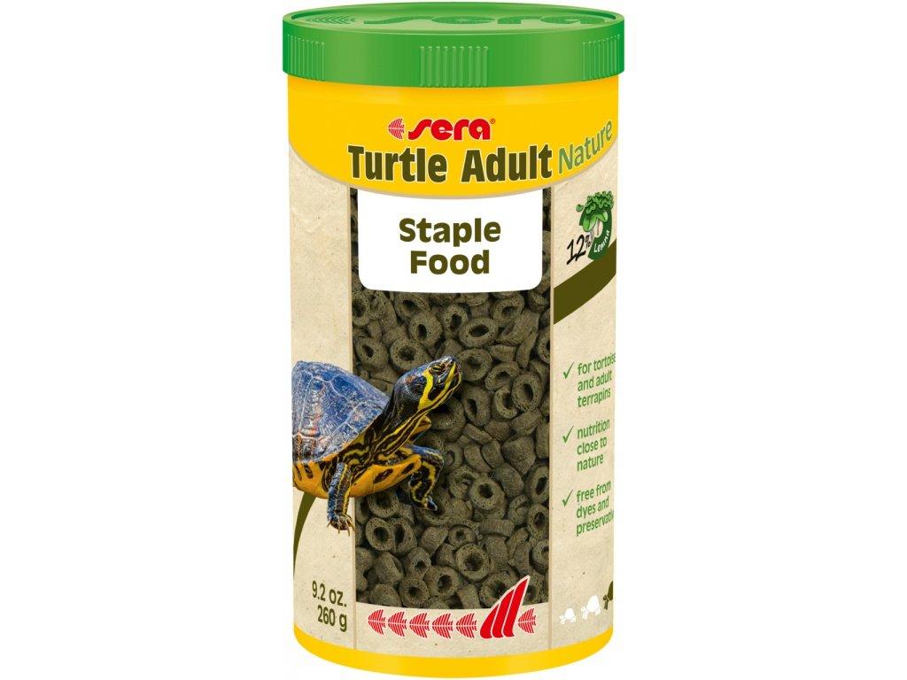 Turtle Adult Nature 1000 ml