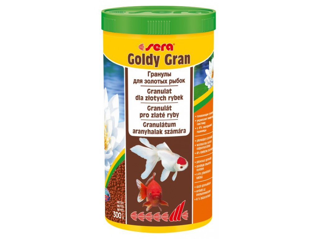 Goldy gran 1000 ml