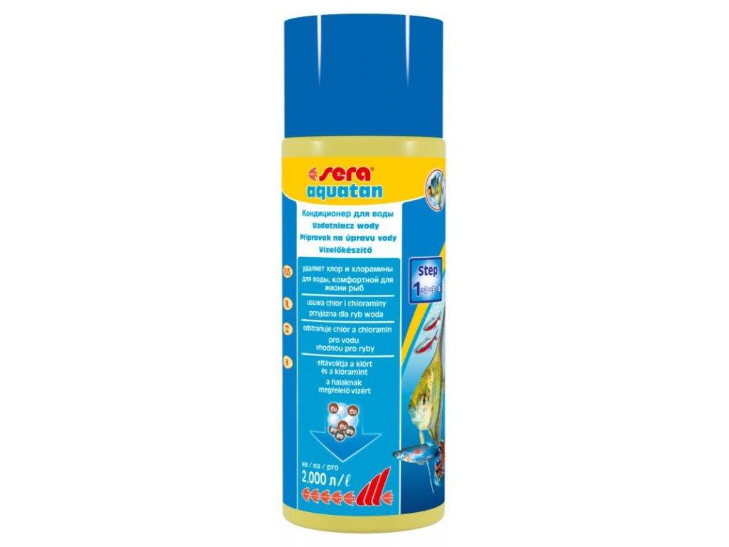 Aquatan 500 ml