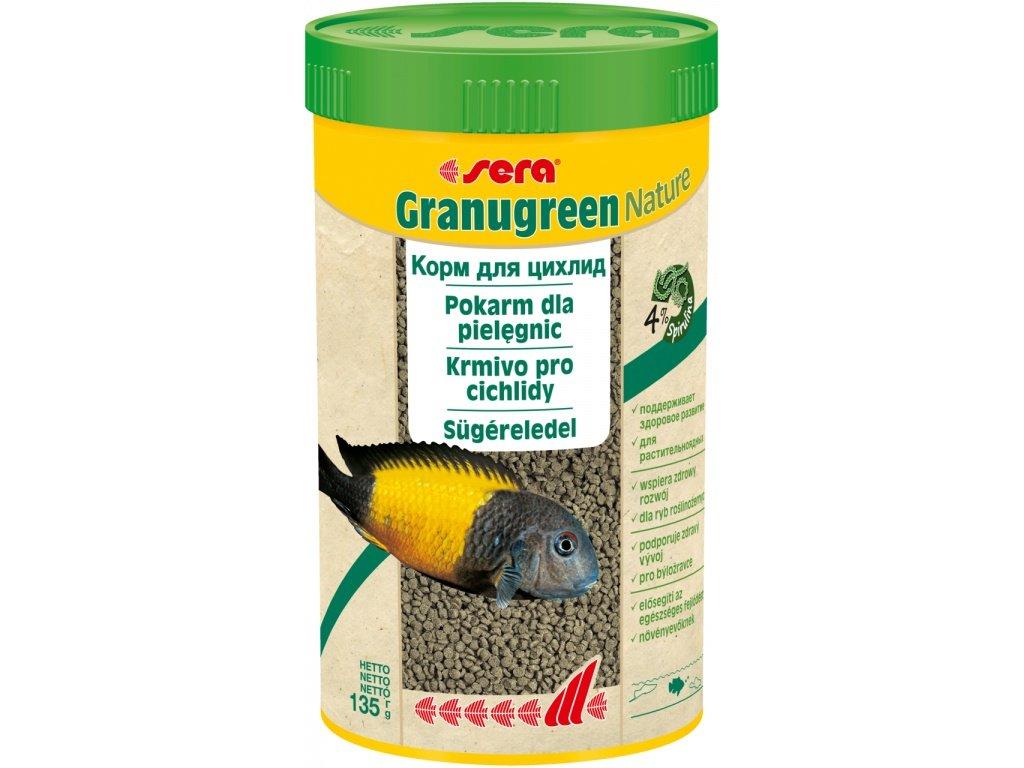 Granugreen Nature 250 ml