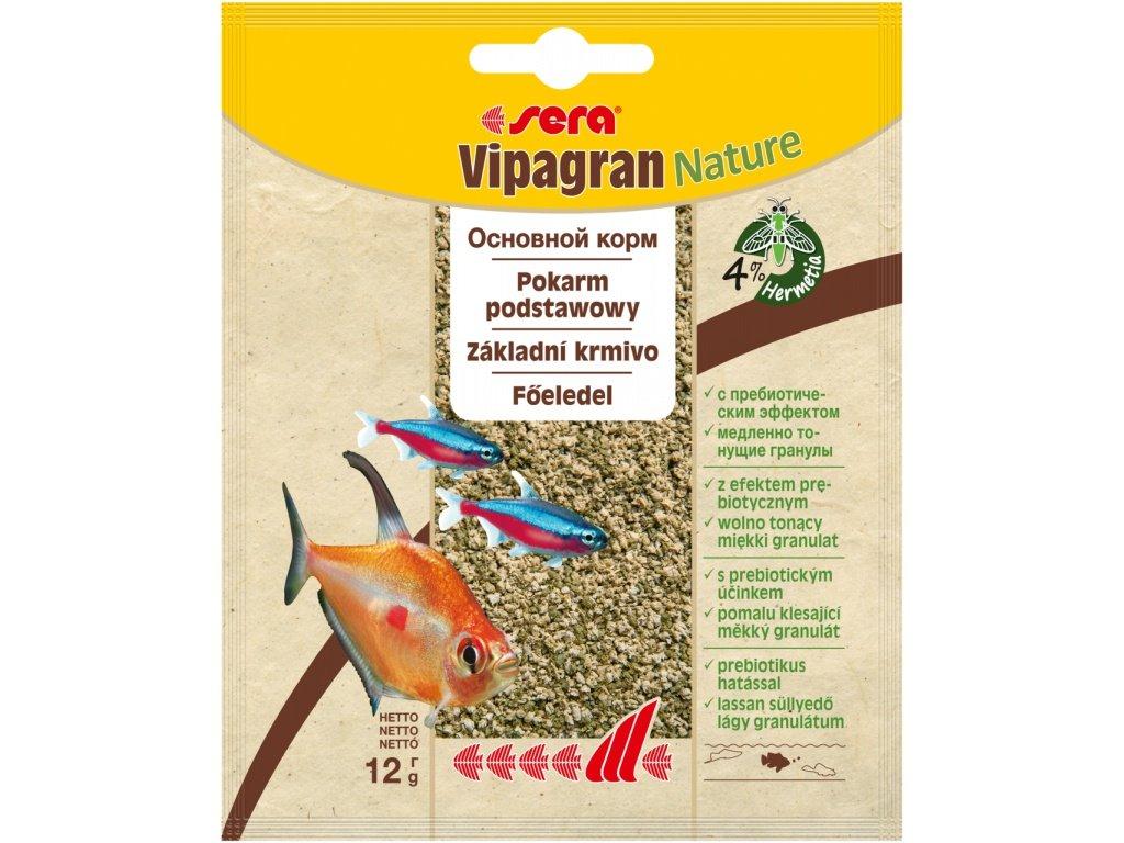 Vipagran Nature 12 g