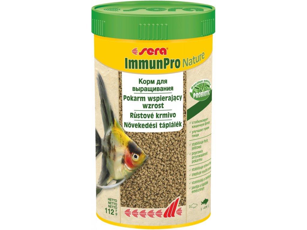 ImmunPro Nature 250 ml