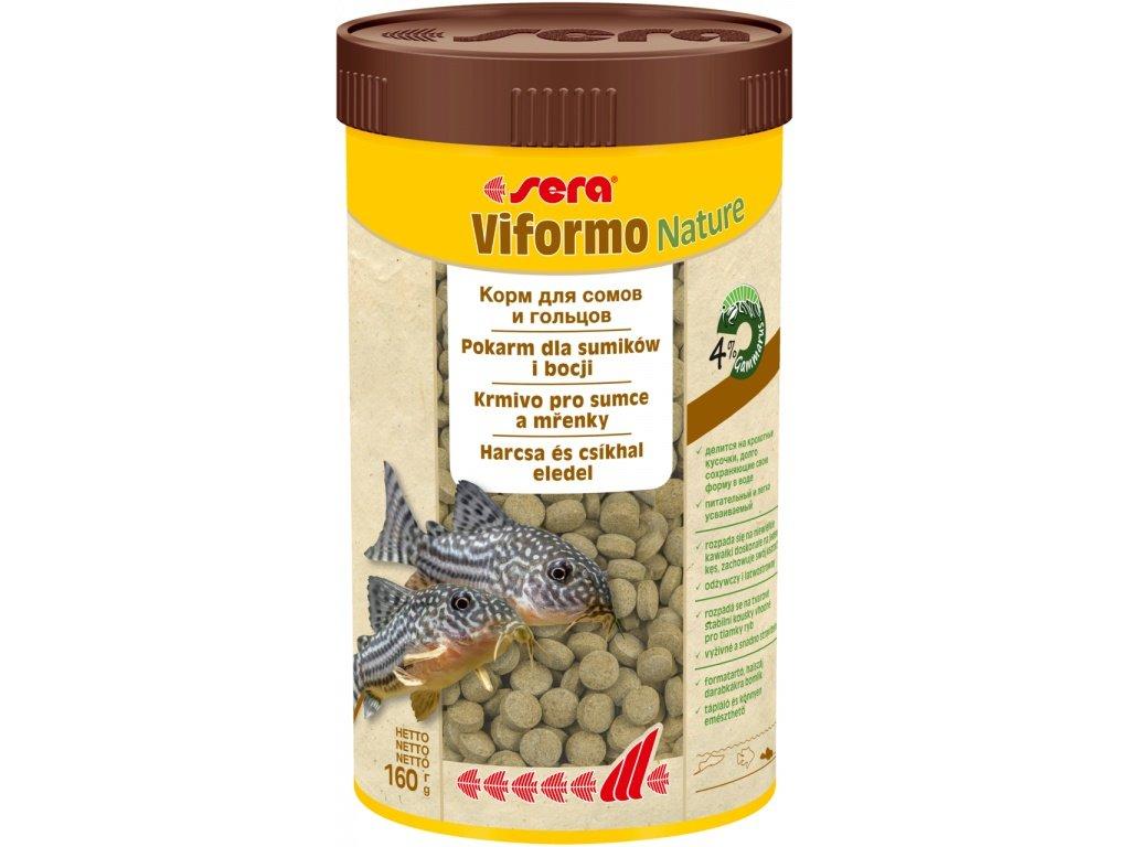 Viformo Nature 250 ml