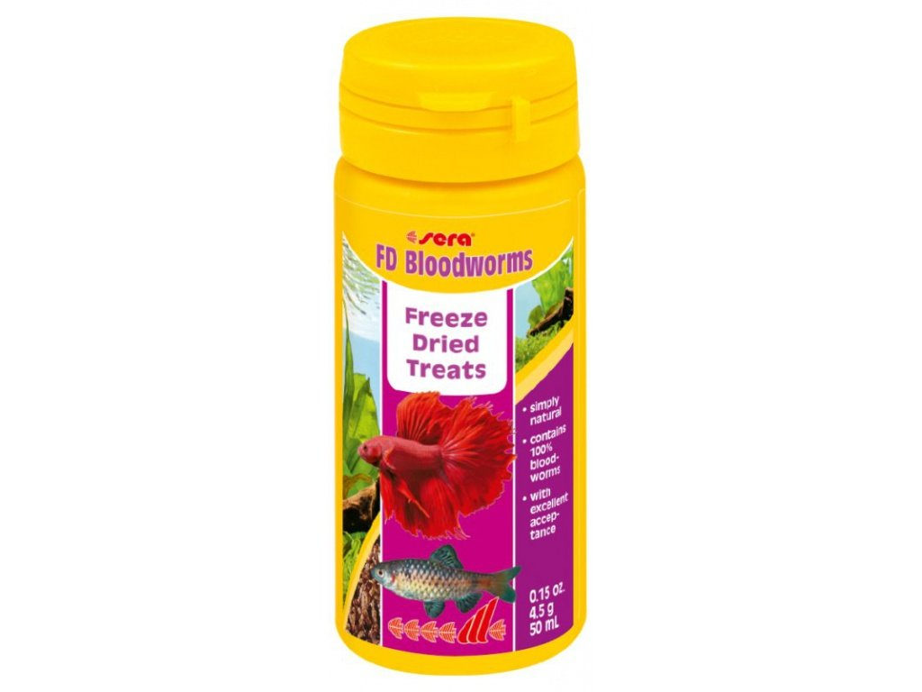 FD Muckenlarven (patentky) 50 ml