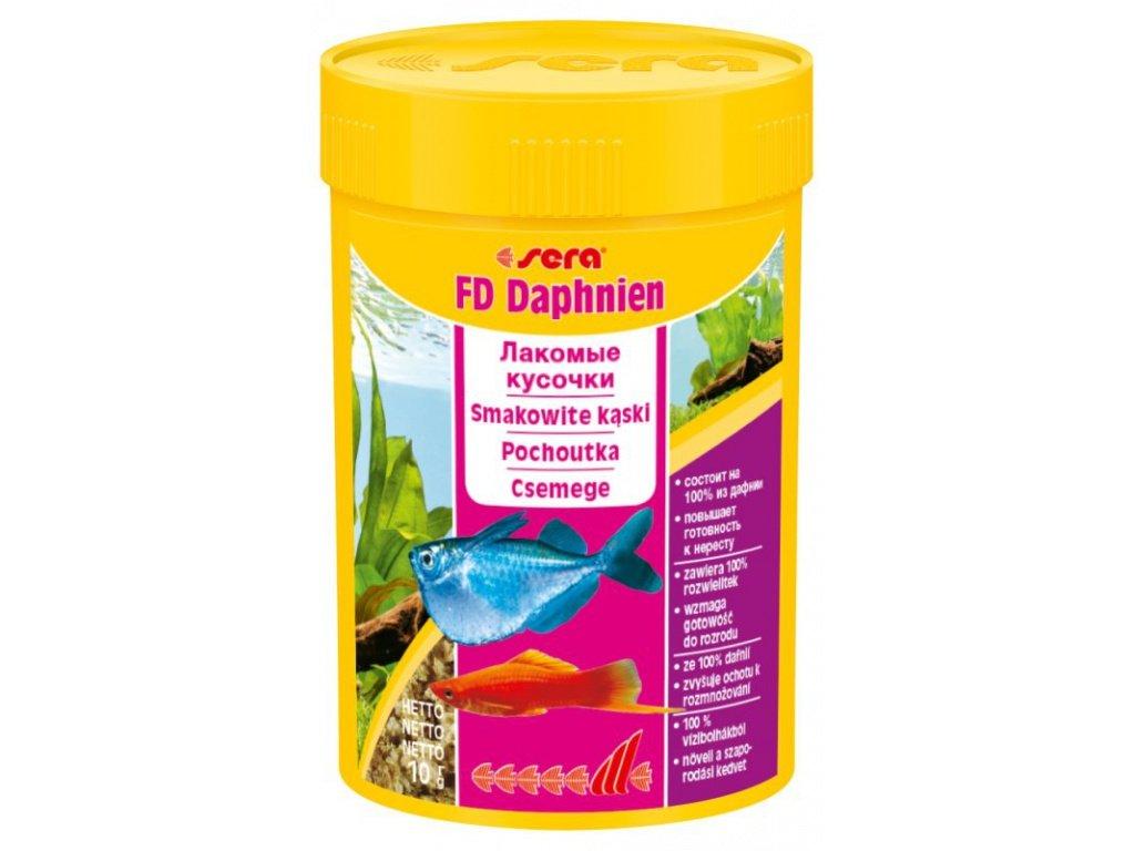 FD Daphnien 100 ml