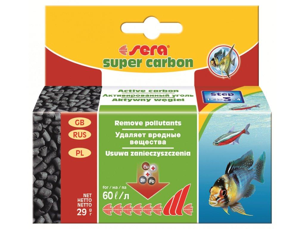 Super carbon 29 g