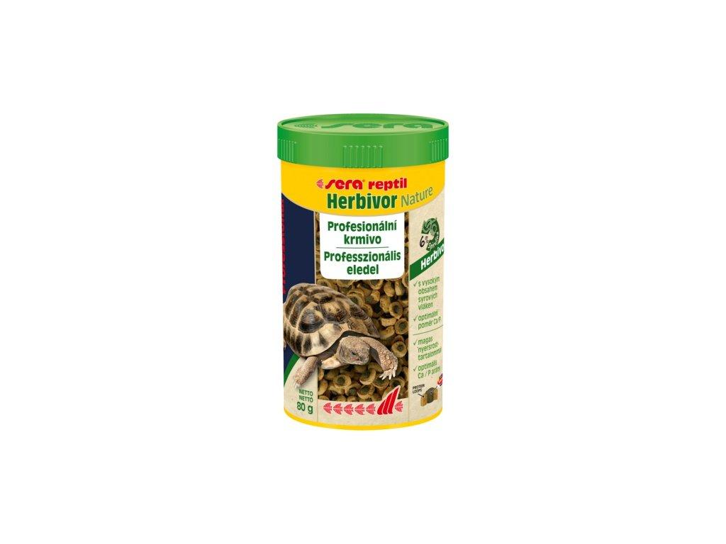 Reptil Herbivor Nature 250 ml