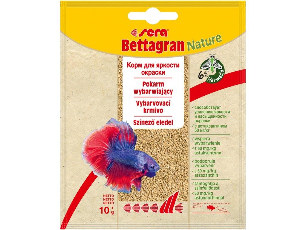 Bettagran Nature 10 g