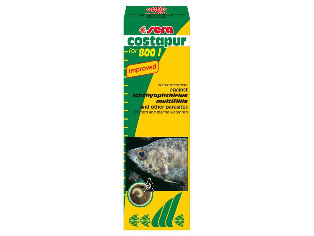 Costapur 50 ml