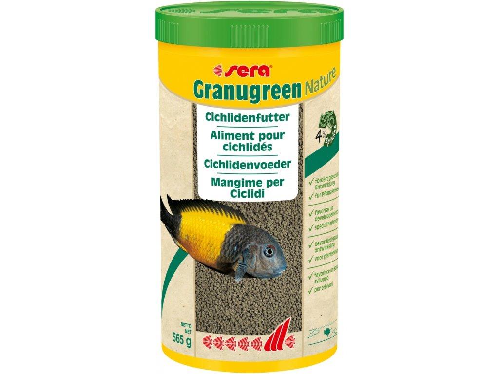 Granugreen Nature 1000 ml