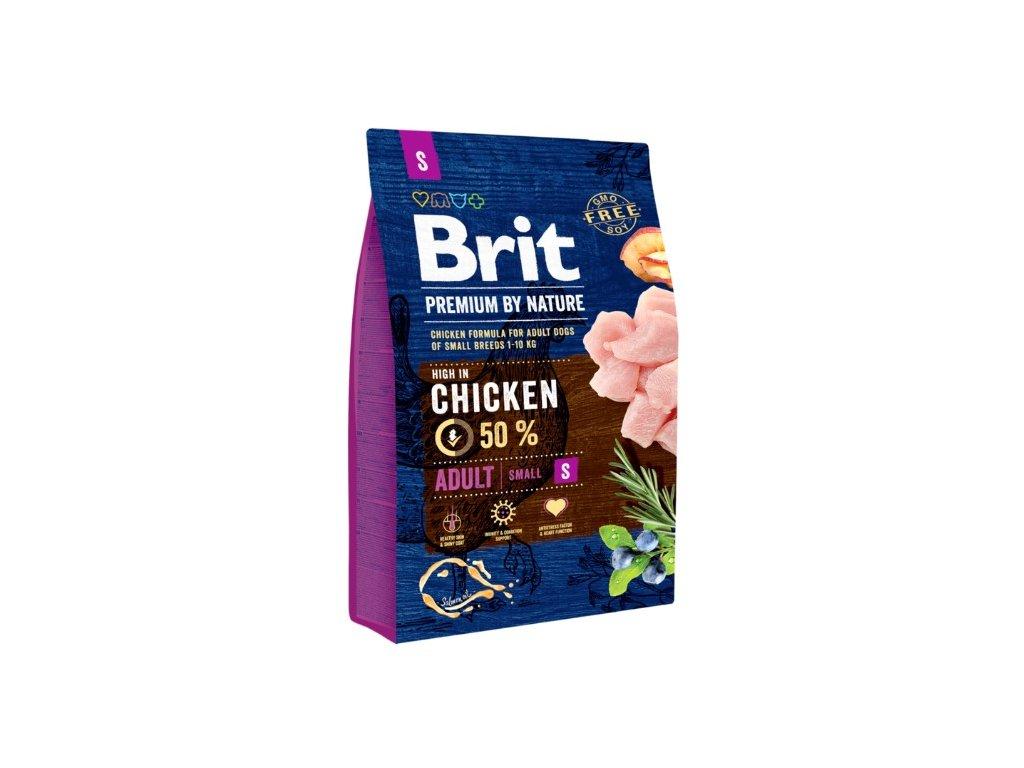 5331 brit premium by nature adult s 3kg