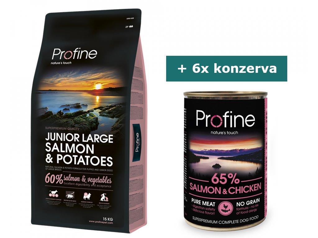 pg 37015 3 profine junior large salmon potatoes 15kg