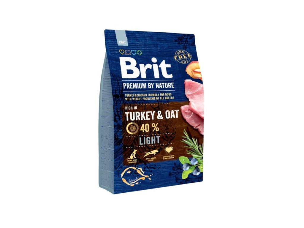 5316 brit premium by nature light 3kg