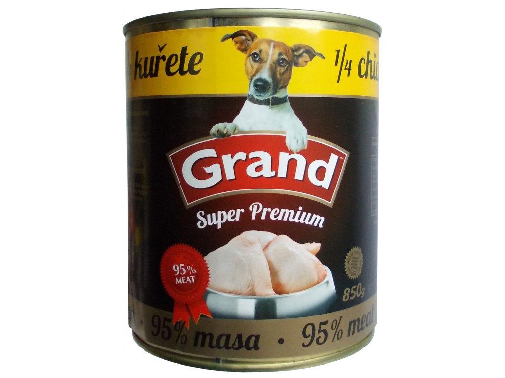 3639 grand superpremium 1 4 kurete 850g