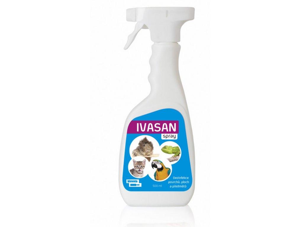 7698 ivasan spray 500ml