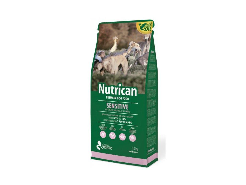 6798 nutrican sensitive 15kg