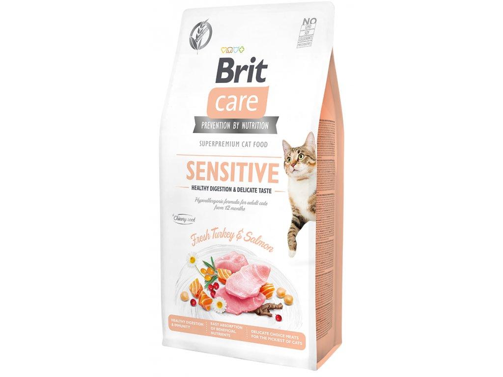 sensitive 7kg