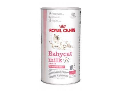 Babycat Milk mléko pro koťata 300g