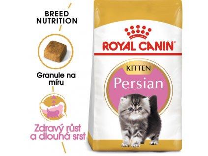 Persian Kitten granule pro perská koťata 2000g