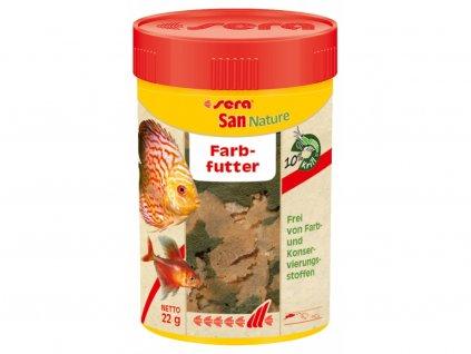 San Nature 100 ml