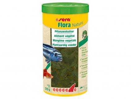 Flora Nature 1000 ml