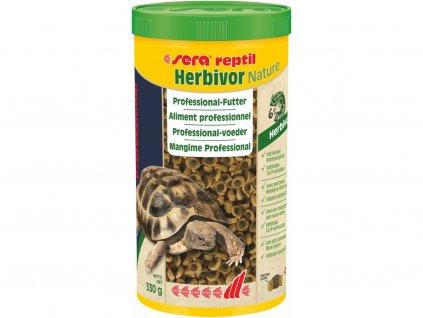 Reptil Herbivor Nature 1000 ml