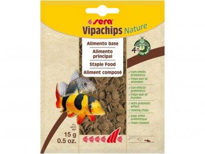 Vipachips Nature 15 g
